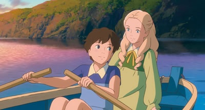 When Marnie Was There BD 1080p DTS 5.1 Legendado